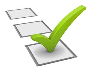 audit e aggiornamento certificazione